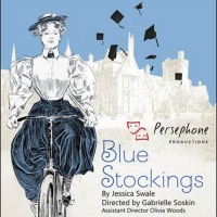 BLUE STOCKINGS Advocates Women's Right To Higher Education