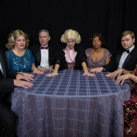 Reston Community Players Presents Ken Ludwig's THE GAME'S AFOOT Photo