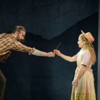 BWW Review: DARLIN' CORY Drags Down a Searing Truth at The Alliance Theatre