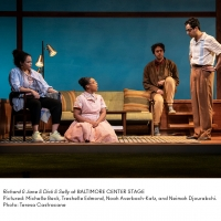 BWW Review: RICHARD & JANE & DICK & SALLY Celebrates its World Premiere at Baltimore  Photo