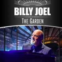 Billy Joel Announces 75th Consecutive Show at Madison Square Garden Photo