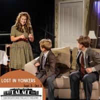 BWW Review: LOST IN YONKERS at The Georgetown Palace Theatre
