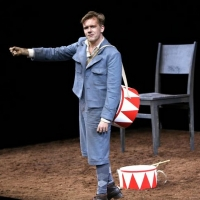 Berliner Ensemble's THE TIN DRUM is Now Streaming Photo