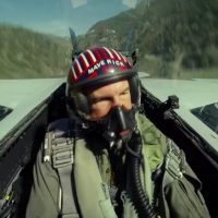 VIDEO: Watch the Super Bowl TV Spot For TOP GUN: MAVERICK