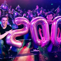 POTTED POTTER Celebrates 200th Show in Las Vegas