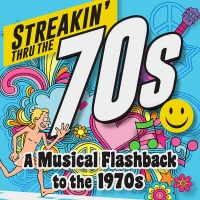 STREAKIN' THRU THE 70s - A Musical Flashback To The 1970s Will Be Held at Mizner Park Photo