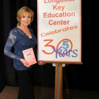 Longboat Key Education Center Celebrates 35th Anniversary With Two Events in February Photo