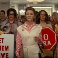 VIDEO: Cate Blanchett Shares the Power Preview of MRS. AMERICA on FX Video