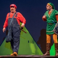 Pacific Opera Project Announces Interactive Watch Party For Video Game-Inspired Produ Photo