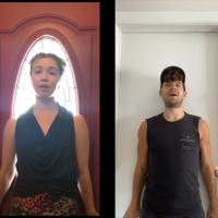 VIDEO: Maya Bowles, Trevor Michael Schmidt and Gabi Stapula Perform 'There's Gotta Be Photo