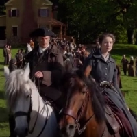 VIDEO: Watch the Teaser Trailer For Season 5 of OUTLANDER