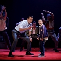 BWW Review: A BRONX TALE at Bass Performance Hall Photo