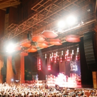 Wolf Trap Announces Full Capacity Shows - Harry Connick Jr., Train, Straight No Chase Photo