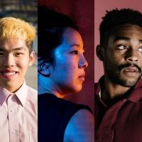 New York Live Arts Announces 2019-20 Fresh Tracks Artists