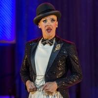 BWW Review: THE TROUBIES' LIZA-STRADA at Getty Villa Photo