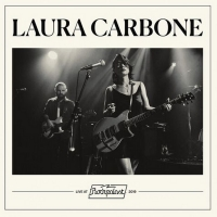Laura Carbone Releases Third LP LAURA CARBONE - LIVE AT ROCKPALAST Photo