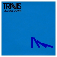Travis Release Fran Healy-Directed Lyric Video For New Track 'All Fall Down' Photo