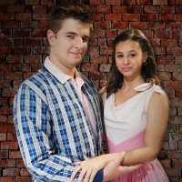 WEST SIDE STORY Opens At LPAC November 14!