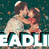 BWW Feature: Humor and Heavy Lifting with Original Work DEADLIFT Photo