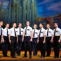 BWW Review: THE BOOK OF MORMON, Bristol Hippodrome Photo