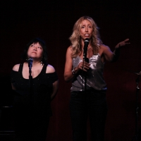 BWW Review: AMANDA GREEN AND FRIENDS: VAXXED AF! Is Fun AF at Birdland Photo