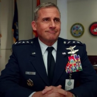 VIDEO: Netflix Shares Official Trailer for SPACE FORCE Starring Steve Carell Photo