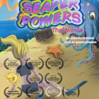 Animated Children's Film, SEAPER POWERS, Showing Early Success In The Film Festival Circuit