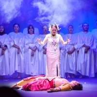 BWW Review: TEATER KELILING's THE GREAT RAHWANA Finds Its Own Greatness Photo