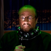 VIDEO: Watch James Lipton Play 'In The Year 2000' on LATE NIGHT WITH CONAN O'BRIEN Photo