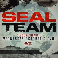 VIDEO: Watch a Clip of SEAL TEAM on ABC!