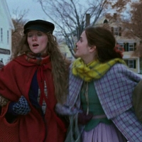 VIDEO: Meryl Streep, Saoirse Ronan, Emma Watson, Laura Dern Star in LITTLE WOMEN Video