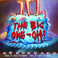 Musical Theater Students Across the Country to Debut THE BIG ONE-OH! JR. Zoomsical Ed Photo