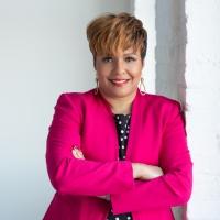 Milwaukee Rep's Tammy Belton-Davis Receives Governor's Tourism Award for Diversity, E Photo