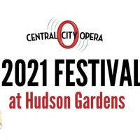 Central City Opera to Present Mainstage Productions of CAROUSEL and RIGOLETTO Photo