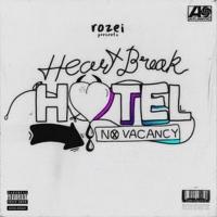 Listen to Rozei's New Single 'Heartbreak Hotel' Photo