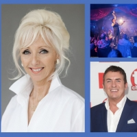 GUILDFORD LIVE Returns With Shane Richie, Jeremy Vine, Debbie McGee & More