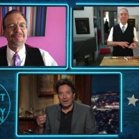 VIDEO: Penn & Teller Perform a Special Card Trick on THE TONIGHT SHOW Photo