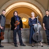 ETHEL String Quartet Announces Schedule Of May-June Online Events Photo