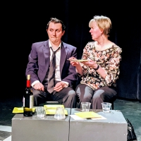 BWW Review: AN EVENING OF ONE ACTS Joyously Welcomes Audiences Back to Ridgefield The Photo