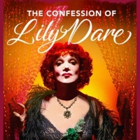 VIDEO: Watch THE CONFESSION OF LILY DARE on STARS IN THE HOUSE- Live Now! Photo