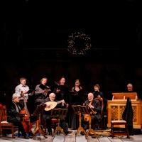 Folger Consort Presents GLORIA!: A BAROQUE ITALIAN CHRISTMAS