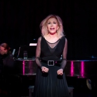 Pamela Shaw Brings 'Naughty... With A Band' to Feinstein's At Vitello's