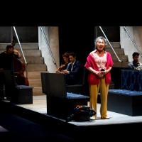 BWW REVIEW: Two Decades After Their First Collaboration, 4 Playwrights And A Composer Rejoin To Reassess The State Australia As They Ride The Rails With ANTHEM