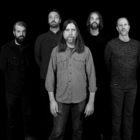 Arbouretum Share Title Track from New Album LET IT ALL IN Photo