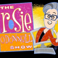 WATCH: The Rosie O'Donnell Show Returns Live on YouTube with Your Favorite Broadway S Photo