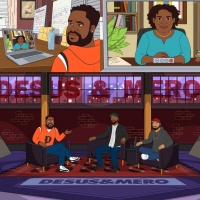 Stacey Abrams And Desus & Mero To Guest Star On Animated BLACK-ISH Episode Photo