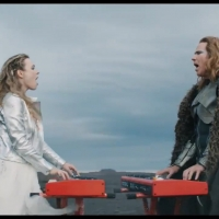 VIDEO: First Look at EUROVISION SONG CONTEST Starring Will Ferrell, Rachel McAdams an Photo