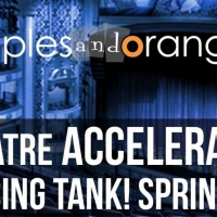 VIDEO: Watch THEatre ACCELERATOR's 'Sing Tank' Live Stream Today at 2pm!