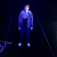 THE CURIOUS INCIDENT OF THE DOG IN THE NIGHT-TIME Announced At Connecticut Repertory Theatre