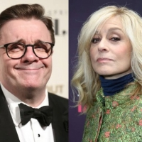 Nathan Lane, Beth Leavel, Judith Light, Christopher Sieber, and More Join the Lineup Photo